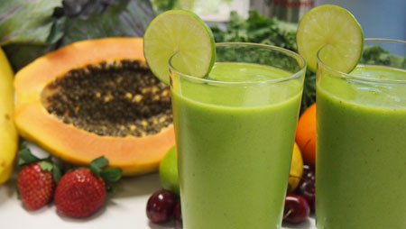Green-Smoothie-Show-Signature-Recipe